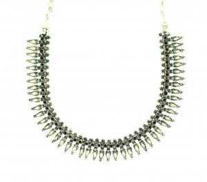 Beautiful rubi necklace