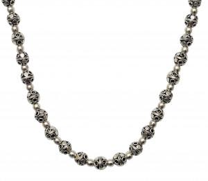 Rava Beads NEcklace