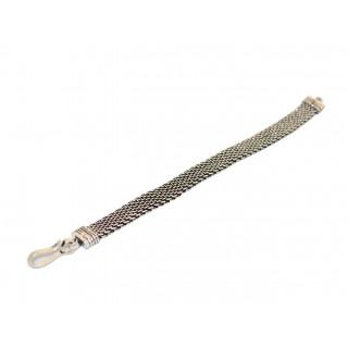 Charming Plain Jaali Bracelet