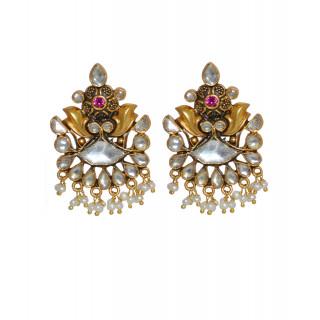Gorgeous Rajasthani Earring